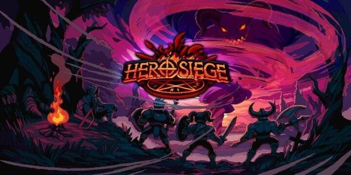 Hero Siege Pocket Edition mod