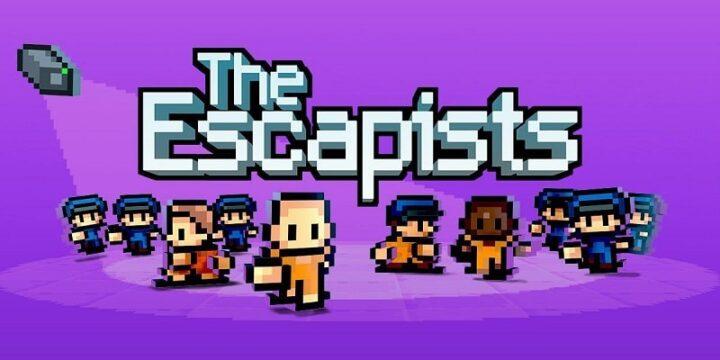 The Escapists mod