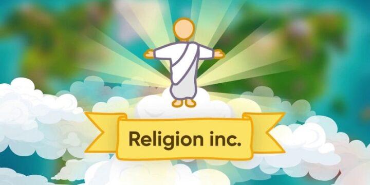 Religion Inc. mod