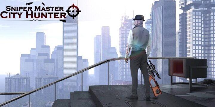 Sniper Master City Hunter