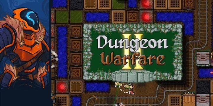 Dungeon Warfare 2 mod