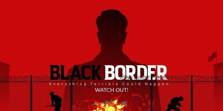 Black Border mod
