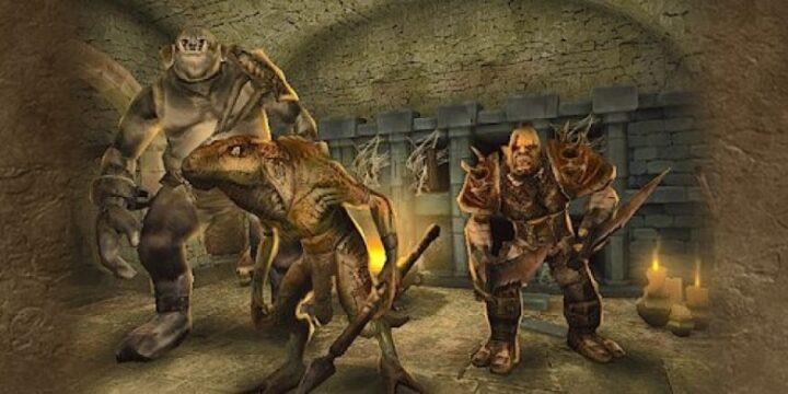 Dungeon Clash