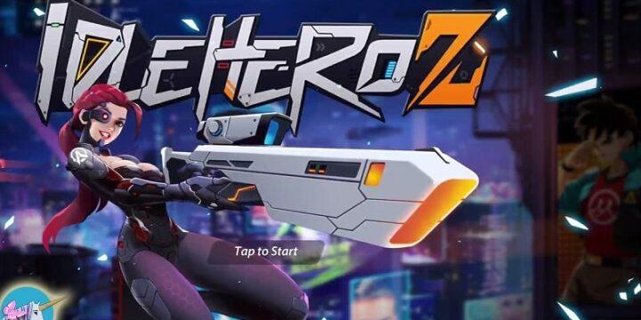 Idle Hero Z