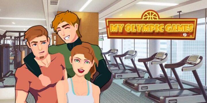 Sim Sports City mod