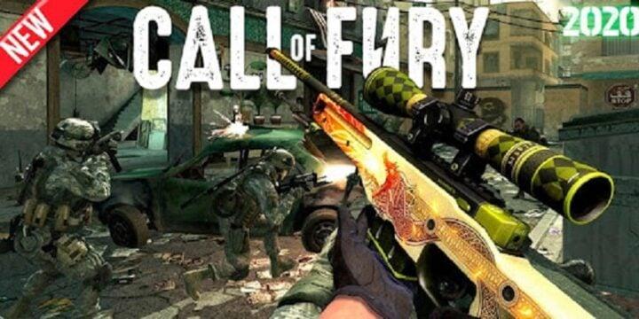 Call Of Fury