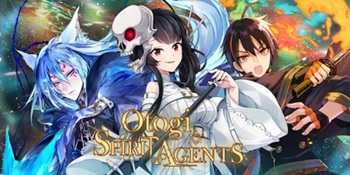 Otogi Spirit Agents