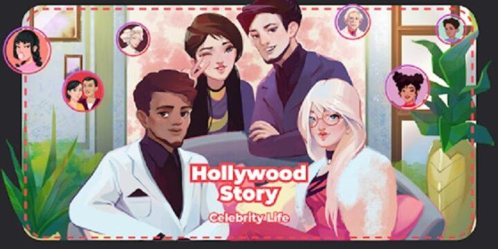 Hollywood Story Celebrity Life Simulator