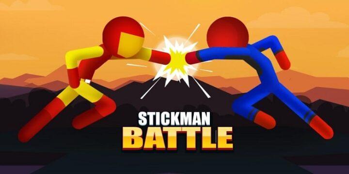 Stickman Battle game free