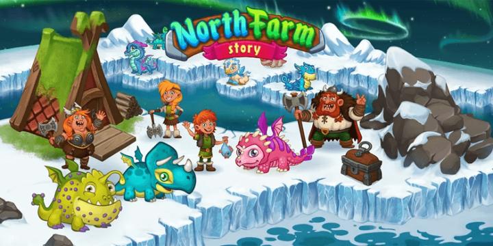 North Dragon Island