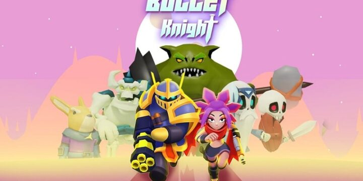 Bullet Knight