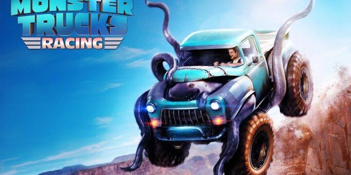 Monster Truck Racing 2021