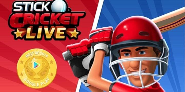 Stick Cricket Live 21