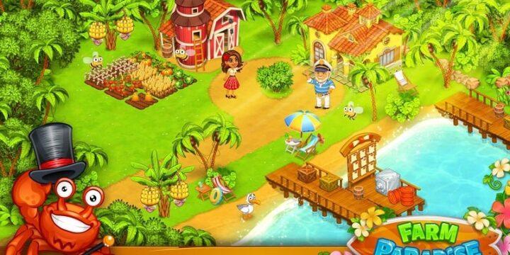 Farm Paradise
