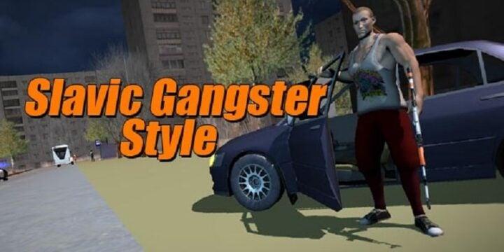 Slavic Gangster Style