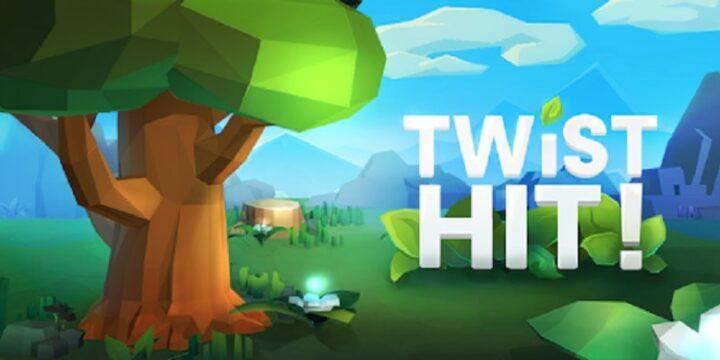 Twist Hit!