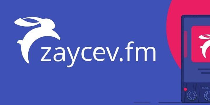 Online Radio Zaycevfm