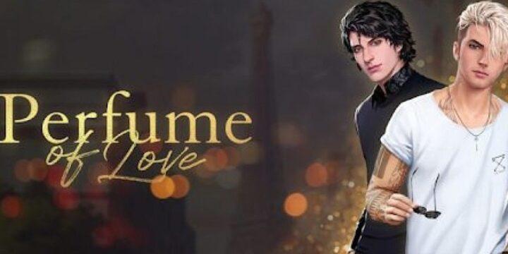 Perfume of Love