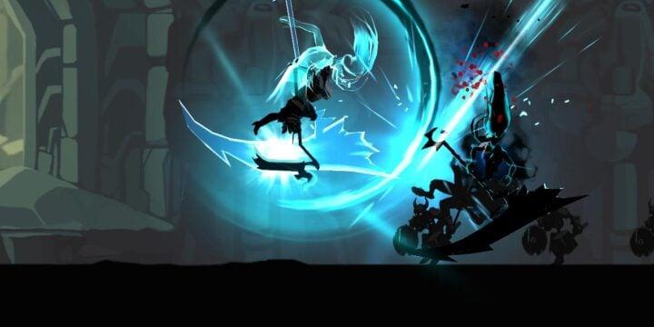 Shadow of Death Dark Knight