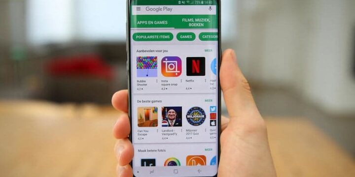 Google Play APK download