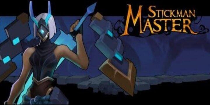 Stickman Master Shadow Legends