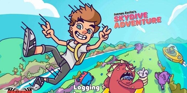 SkyDive Adventure