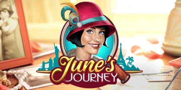 Junes Journey