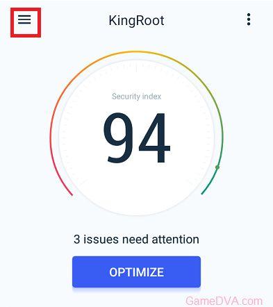 Hướng dẫn Root Android với KingRoot