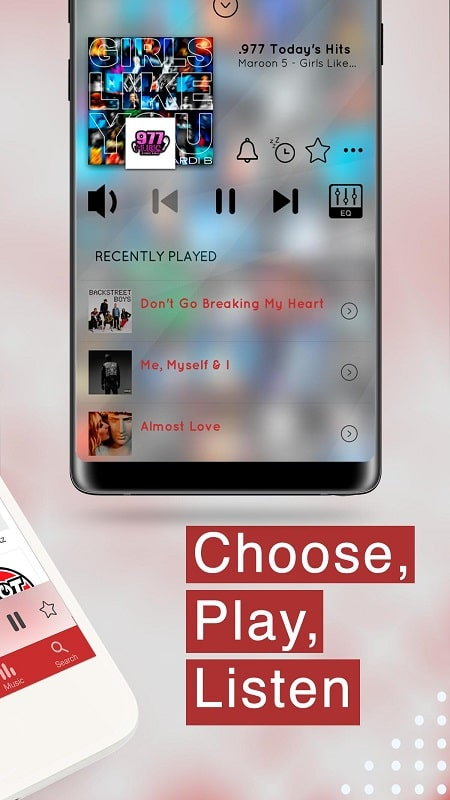 myTuner Radio Pro mod apk