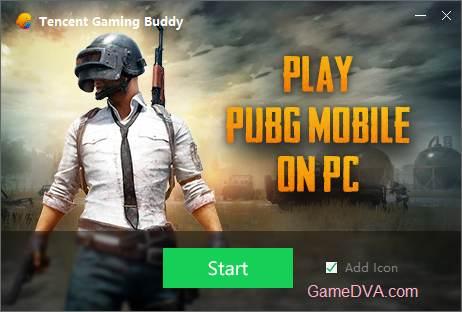 Cài đặt PUBG Mobile trên PC