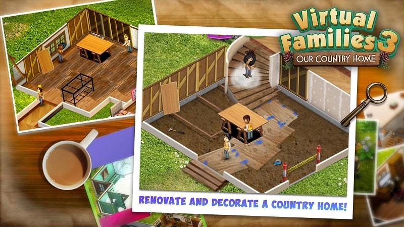 virtual-families-3-mod-apk